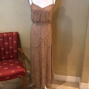 👗 NWT Adrianna Papell brand women's dress